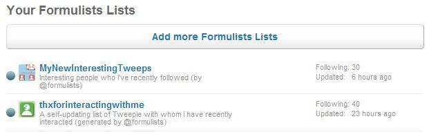 @formulists Twitter List
